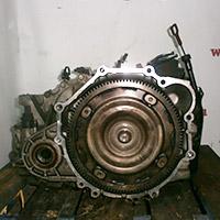 АКПП Hyundai Sonata 5
