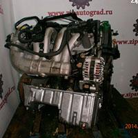 Двигатель S6D для Kia Spectra