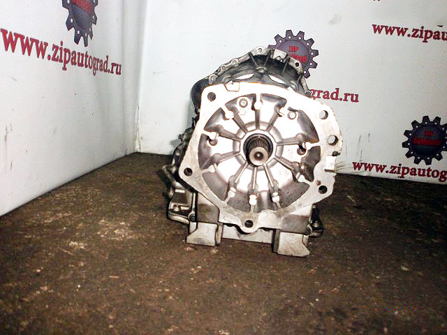 АКПП BTR Korando. 661920. , 2.3л., 79л.с.  фото 4