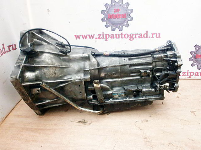 АКПП 03-72LE Kia Sportage. Кузов: 1. RF. , 2.0л., 83л.с.  фото 3