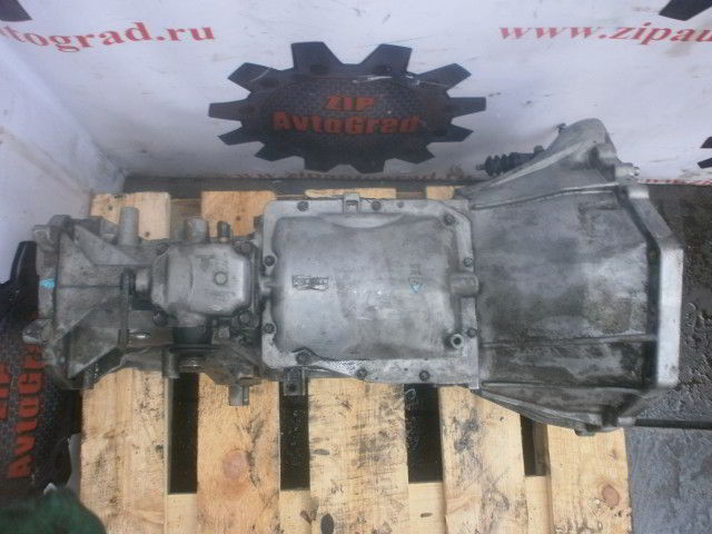 МКПП тросиковая Ssangyong Korando. 661920. , 2.3л., 79л.с.  фото 2