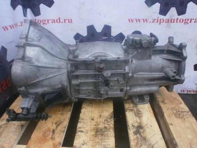 МКПП тросиковая Ssangyong Korando. 661920. , 2.3л., 79л.с.  фото 3