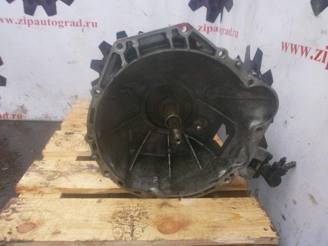 МКПП тросиковая Ssangyong Korando. 661920. , 2.3л., 79л.с.  фото 4