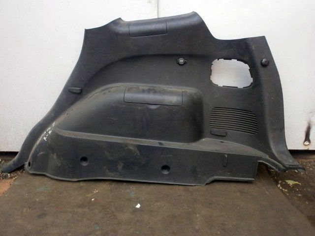 Задняя правая обшивка багажника Hyundai Santa fe. Кузов: 2.
