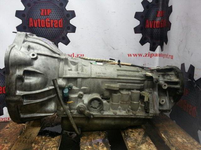АКПП 30-40LE Kia Sorento. D4CB. , 2.5л., 140л.с.  фото 2