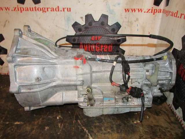 АКПП 03-72L Hyundai Galloper. G6AT. , 3.0л., 141л.с.