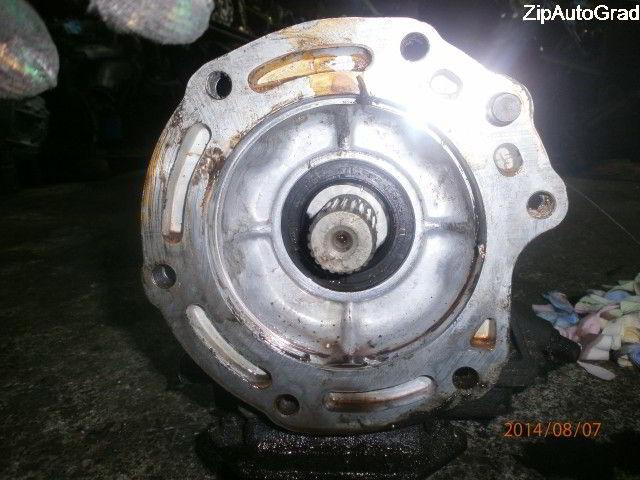 АКПП 03-72L Hyundai Galloper. G6AT. , 3.0л., 141л.с.  фото 3