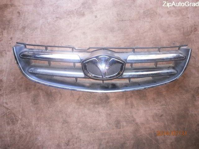 Решетка Chevrolet Epica.