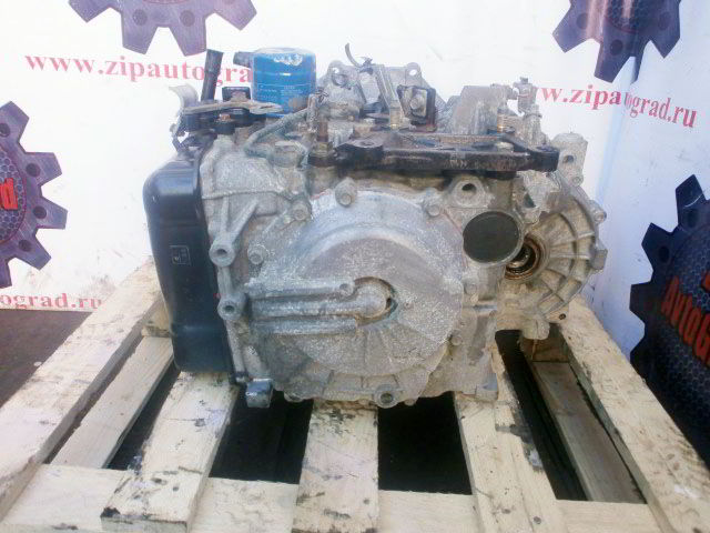 АКПП F4A42 Hyundai Sonata. Кузов: 5. G4JP. , 2.0л., 136л.с.  фото 3