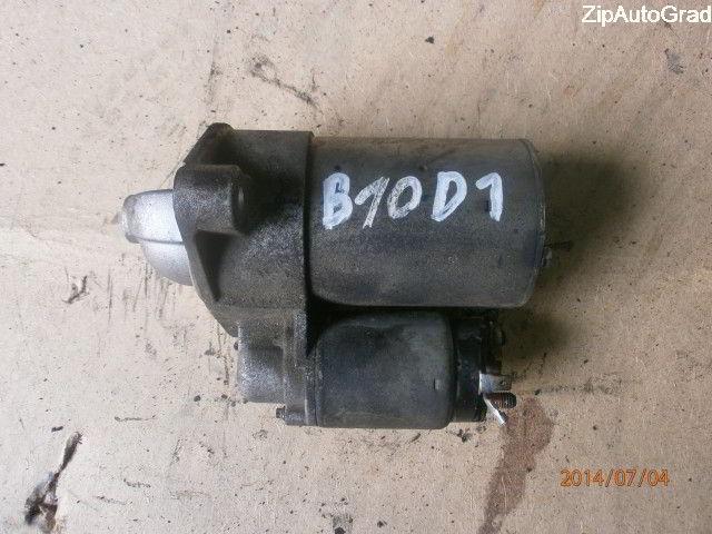 Стартер Chevrolet Spark. Кузов: NEW. B10D1. Дата выпуска: 2010-.