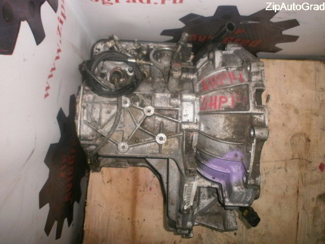 АКПП 4HP14 Daewoo Leganza. C20SED. , 2.0л., 136л.с.  фото 4