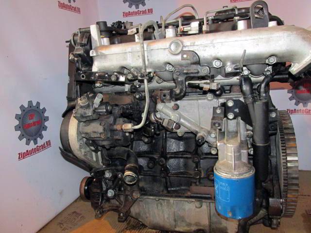 Двигатель Kia Grand carnival. J3. , 2.9л., 186л.с. Дата выпуска: 2007-....  фото 4