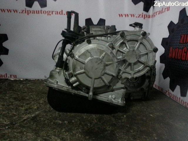 АКПП A4AF3 Elantra. Кузов: XD. G4ED. , 1.6л., 105л.с.  фото 3