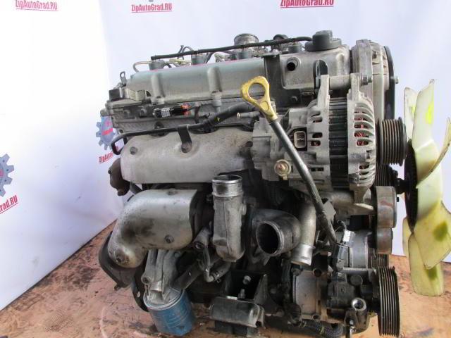 Двигатель Starex. D4CB. , 2.5л., 140л.с.
