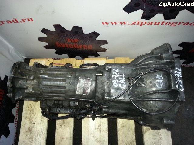АКПП 03-72L Hyundai Galloper. D4BH. , 2.5л., 99л.с.