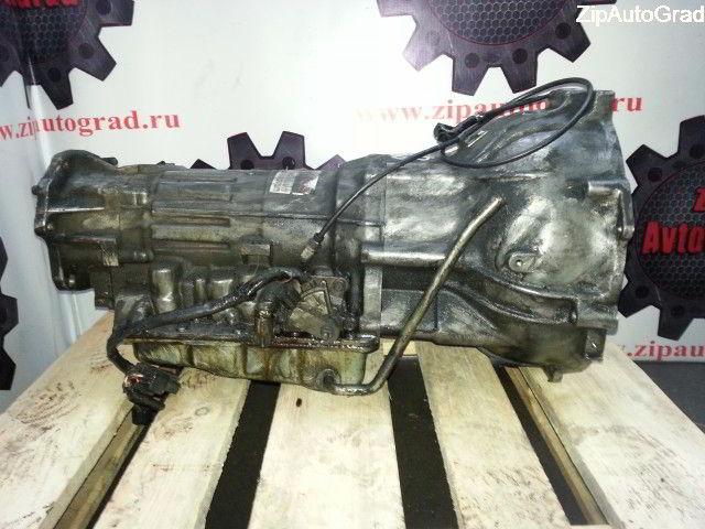 АКПП 03-72L Hyundai Galloper. D4BH. , 2.5л., 99л.с.  фото 4