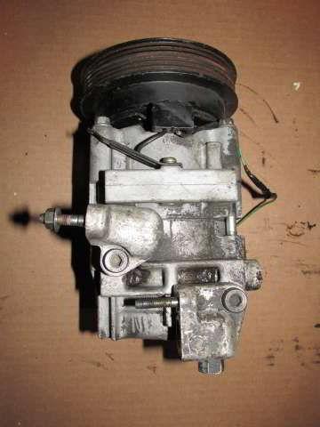 Компрессор кондиционера Hyundai Sonata. Кузов: 5. G6BV.  фото 3