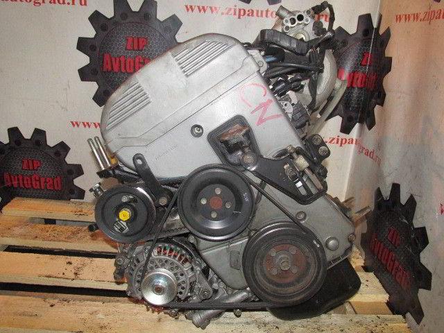 Двигатель Hyundai Sonata. Кузов: 3. G4CN. , 1.8л., 127л.с.  фото 2