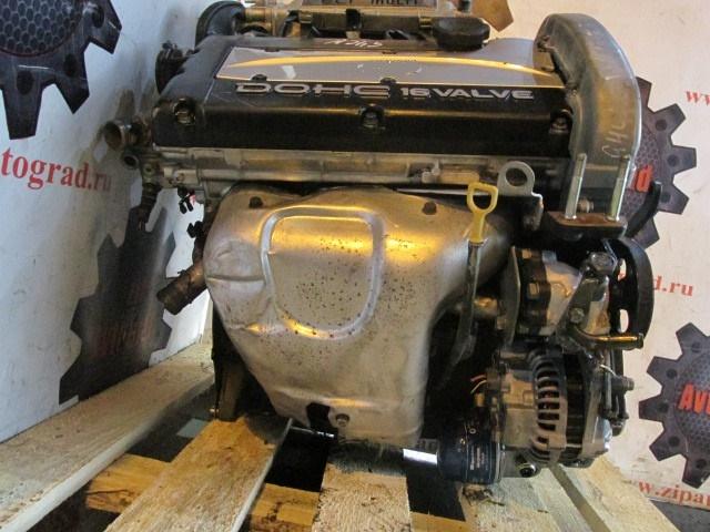 Двигатель Hyundai Sonata. Кузов: 3. G4CN. , 1.8л., 127л.с.  фото 3