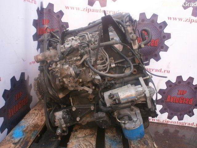 Двигатель Kia Sportage. Кузов: 1. RF. , 2.0л., 83л.с.  фото 2