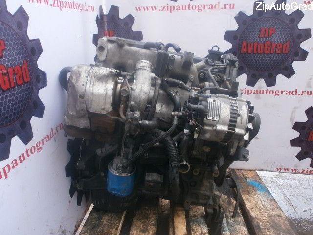Двигатель Kia Sportage. Кузов: 1. RF. , 2.0л., 83л.с.  фото 3