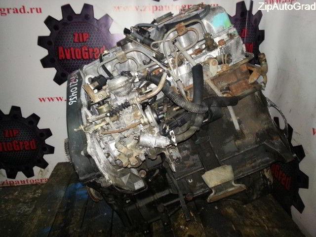 Двигатель Hyundai Galloper. D4BF. , 2.5л., 99л.с.