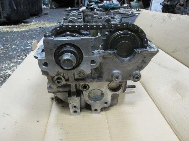 Головка блока цилиндров Hyundai Santa fe. Кузов: классик. G6BA. , 2.7л. фото 3