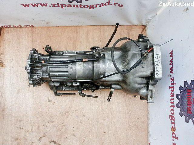 АКПП 03-72LE Kia Sportage. Кузов: 1. FE. , 2.0л., 128л.с.  фото 4