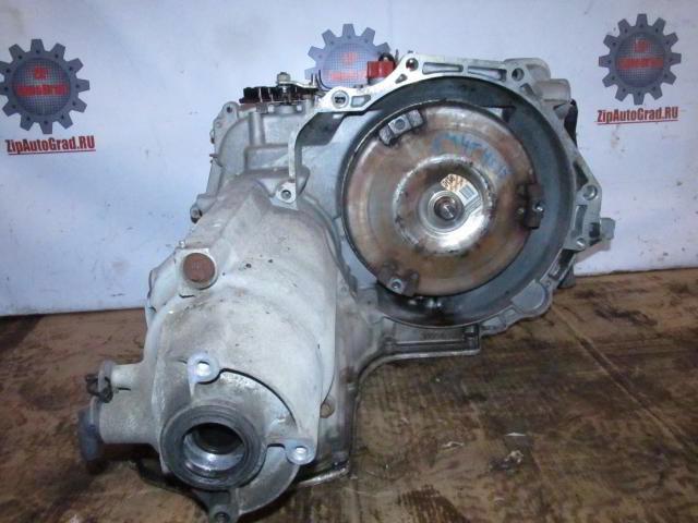 АКПП GM 4T40E Chevrolet Lanos. A15SMS. , 1.5л., 80л.с.