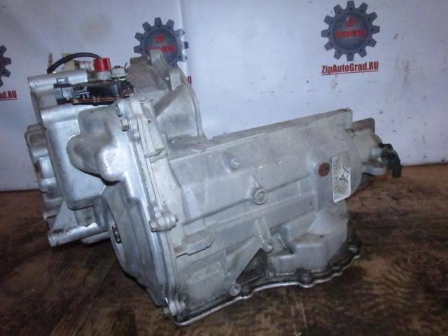 АКПП GM 4T40E Chevrolet Lanos. A15SMS. , 1.5л., 80л.с.  фото 2