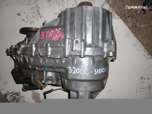 Раздаточная коробка 32000-31000 Ssangyong Actyon. D20DT.