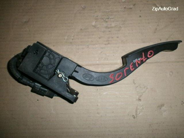 Педаль подачи топлива 3247-2465 Kia Sorento. D4CB.