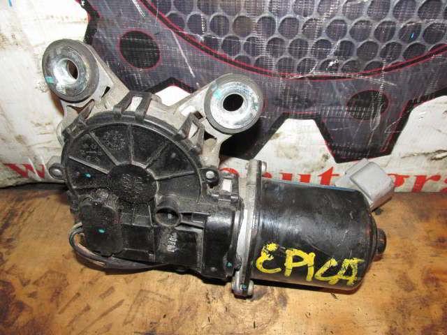 Мотор дворников Chevrolet Epica.