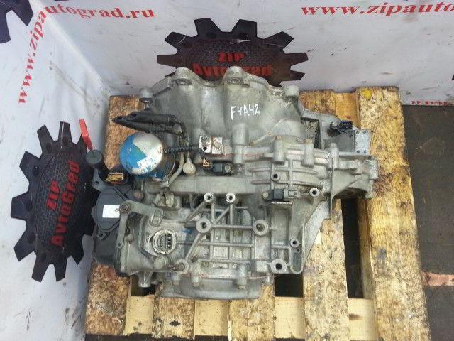 АКПП F4A42 Kia Magentis. G6BV. , 2.5л., 169л.с.  фото 2