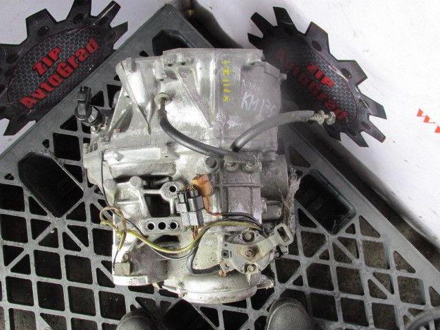 АКПП KM175 Sonata. Кузов: 3. G4CP. , 2.0л., 125л.с.  фото 3