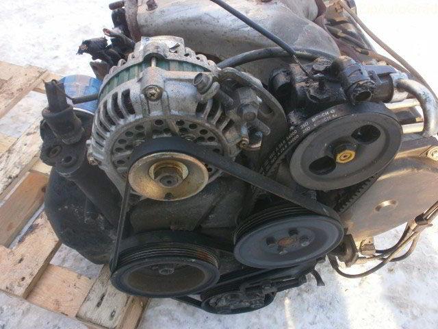 Двигатель Hyundai Sonata. Кузов: 3. G4CP. , 2.0л., 105л.с.