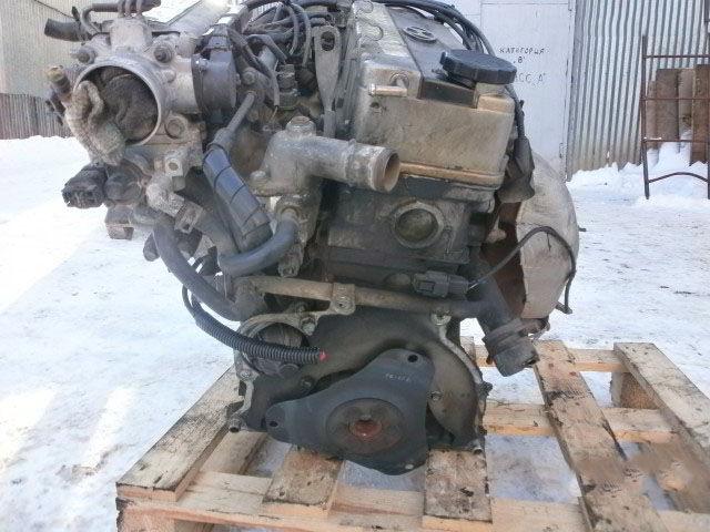 Двигатель Hyundai Sonata. Кузов: 3. G4CP. , 2.0л., 105л.с.  фото 3