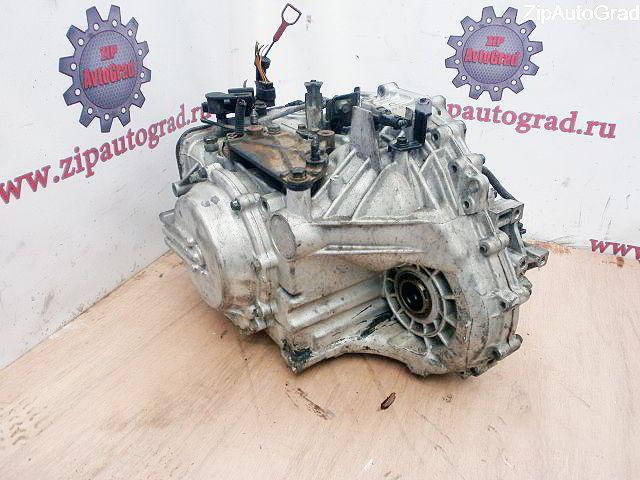 АКПП F4A51 Santa fe. Кузов: классик. D4EA. , 2.0л., 112л.с.  фото 4