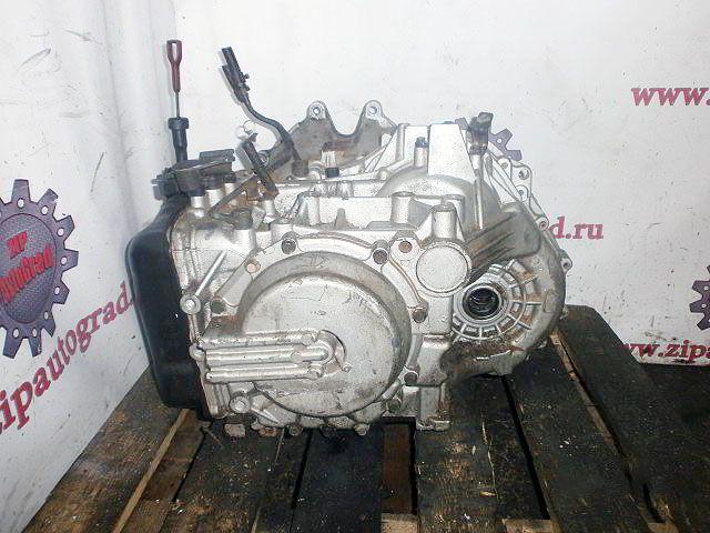 АКПП F4A51 Santa fe. Кузов: классик. G6BA. , 2.7л., 175л.с.  фото 3