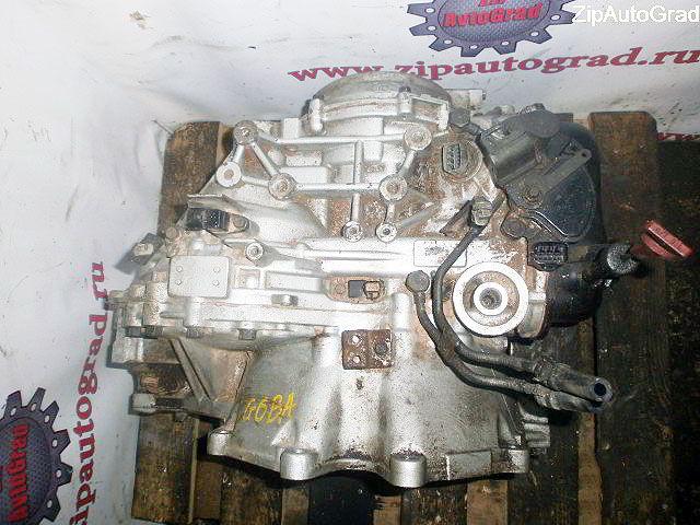 АКПП F4A51 Santa fe. Кузов: классик. G6BA. , 2.7л., 175л.с.  фото 4