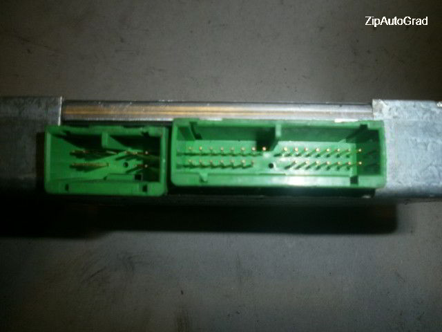 Блок управления автоматом 36600-31000 Ssangyong Actyon. D20DT.  фото 2