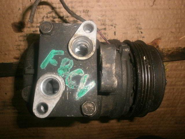 Компрессор кондиционера Daewoo Matiz. F8CV.