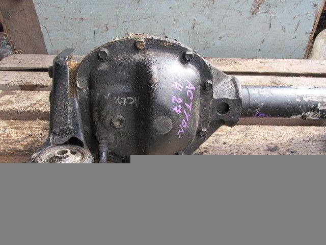 Передний редуктор 4.27 Ssangyong Kyron.  фото 2