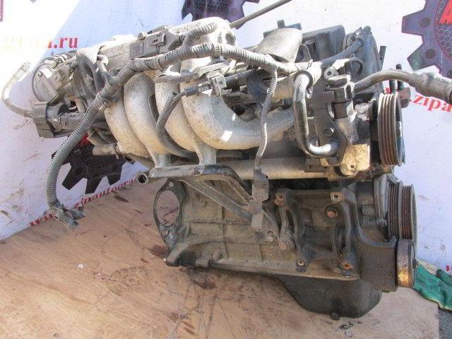 Двигатель Hyundai Getz. G4EA. , 1.3л., 83л.с.  фото 2