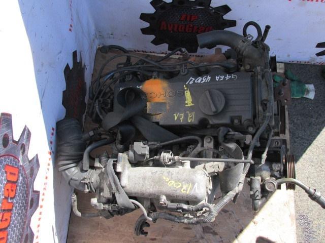 Двигатель Hyundai Getz. G4EA. , 1.3л., 83л.с.  фото 3