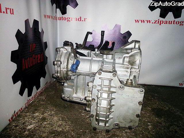 АКПП A4AF3 Hyundai Getz. G4EA. , 1.3л., 83л.с.  фото 3