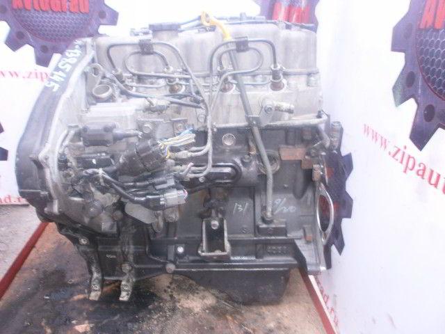 Двигатель Hyundai Porter. D4BF. , 2.5л., 99л.с.