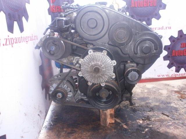 Двигатель Hyundai Porter. D4BF. , 2.5л., 99л.с.  фото 3