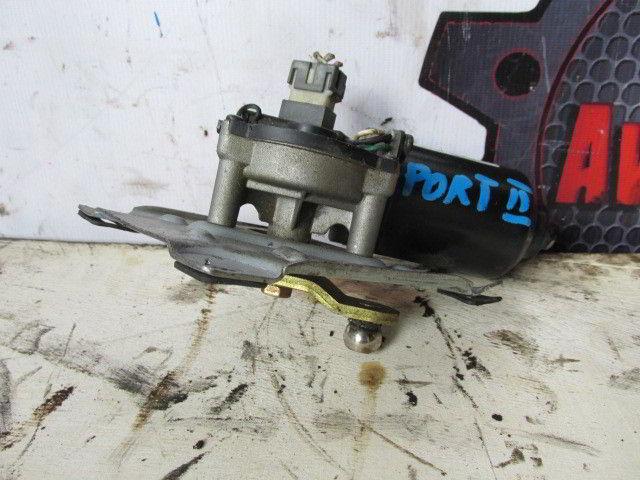 Мотор дворников 98100-4F000 Porter. Кузов: 2.