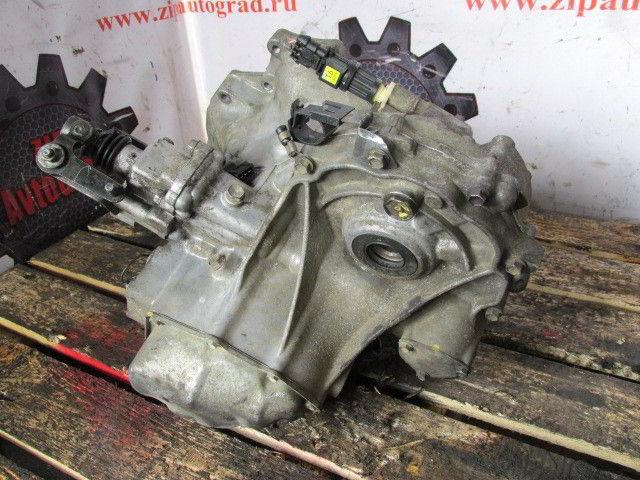 МКПП Daewoo Matiz. A08. , 0.8л., 50л.с.  фото 2